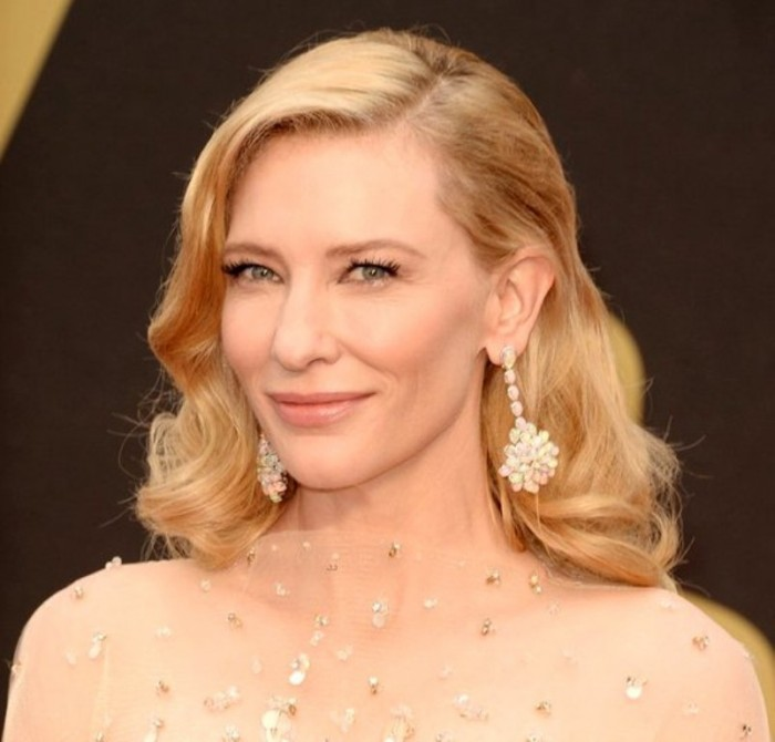 gallery_big_cate-blanchett-oscars-hairstyle-2014 25+ Hottest Women's Hairstyle trends Coming Back