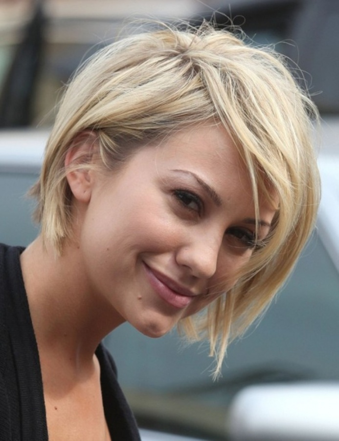 hair-bob-hairstyles 25+ Hottest Women's Hairstyle trends Coming Back in 2019