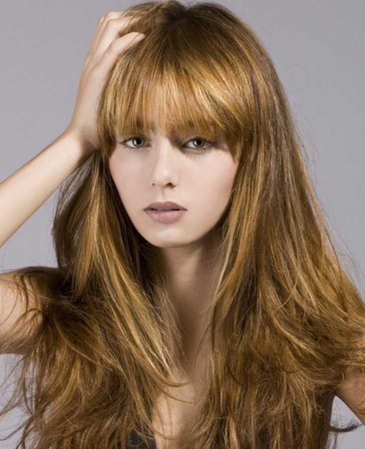 hairstyles-trends-for-fall-winter-2013-2014 25+ Hottest Women's Hairstyle trends Coming Back