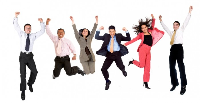 happy-workers-investwithalex Top 7 Ideas in Global Employee Engagement