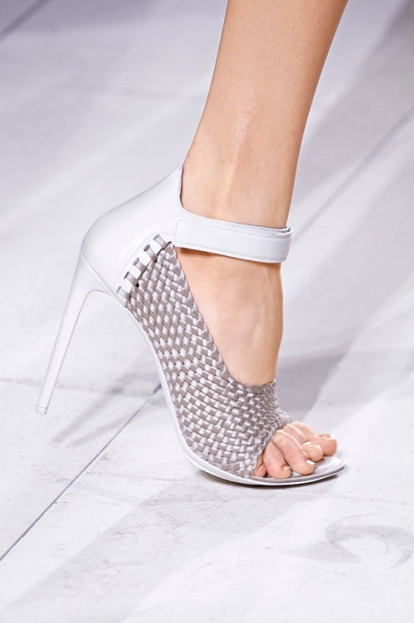 hbz-february-2014-bag-shoe-spring-2014-balenciaga-shoe 20+ Hottest Shoe Trends for Women in Next Spring & Summer