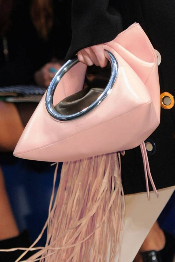 hbz-february-2014-runway-report-texture-celine-bag-sm 20+ Latest Bag Trends Expected to Come Back in 2019
