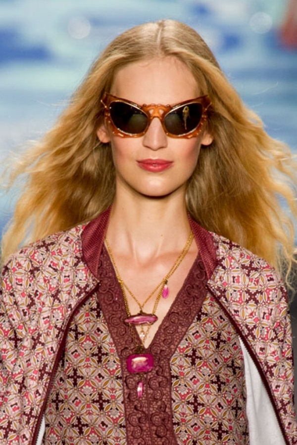 hbz-sunglasses-Anna-Sui-RS14-1815-nyfw14-xln 20+ Hottest Women's Sunglasses Trending For 2019