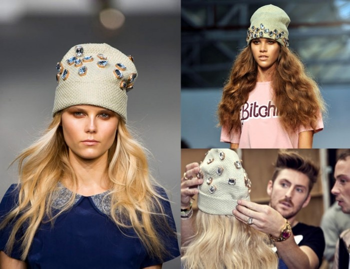 henry-beanies Top 15 Hat Trend Forecast for Fall & Winter 2020