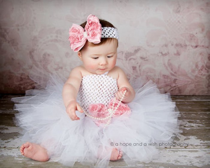 il_570xN.386699742_mm6b 25 Magnificent & Dazzling Collection of Crochet Dresses for Baby Girls