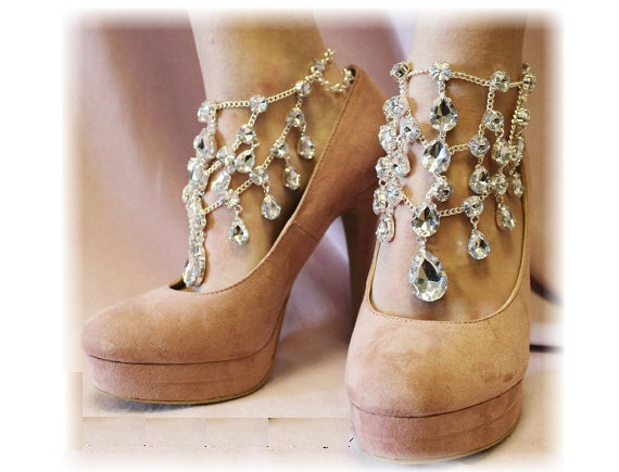 il_570xN.457604677_nxjq Top 89 Anklets Jewelry Pieces Around The World in 2017
