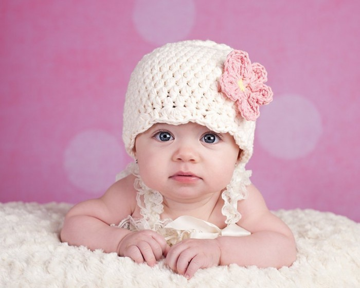 il_fullxfull.440775919_d0f2 20 Marvelous & Catchy Crochet Hats for Newborn babies
