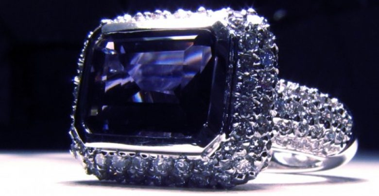 Photo of Iolite stone [11 Hidden Secrets and Facts…]