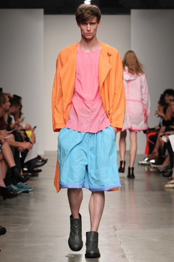 jeremy-laing-spring-summer-2014-collection-016 Best 18 Men's Fashion Trends Expected in 2019