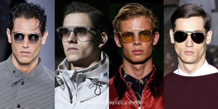 large_1376134689 2017 Hot Trends in Men's Glasses