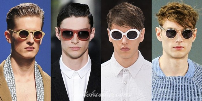 large_1376134714 2014 Hot Trends in Men's Glasses