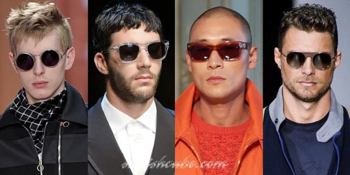 large_1376134726 +25 Hottest Men's Glasses Trends Coming in 2019