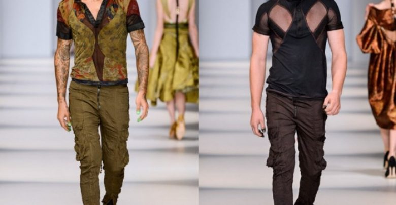 Photo of Best 18 Men's Fashion Trends Expected in 2019