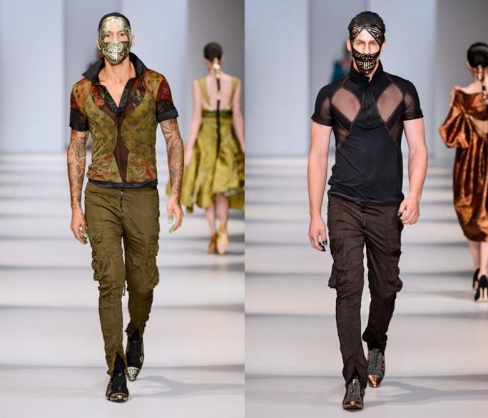 lino-villaventura-denim-jeans-2014-spring-summer-verao-mens-runways-catwalk-sao-paulo-fashion-week-show-brazil-brasil-trend-watch-02x 18+ Stylish Men's Fashion Trends Expected in 2020
