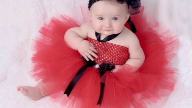 Photo of 25 Magnificent & Dazzling Collection of Crochet Dresses for Baby Girls