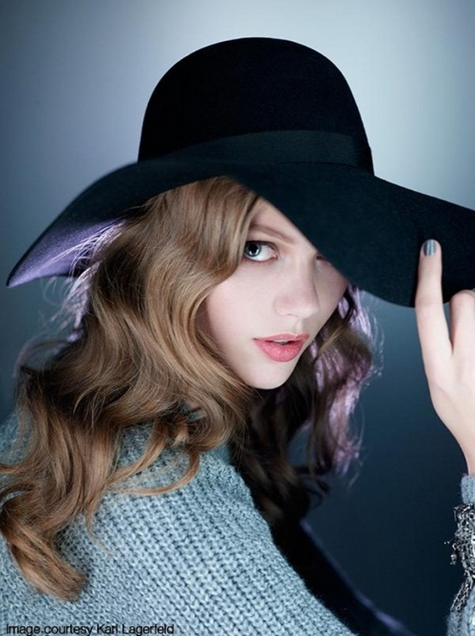 maison-michel-wide-brimmed-felt-large-msg-13021257228 Top 15 Hat Trend Forecast for Fall & Winter 2020