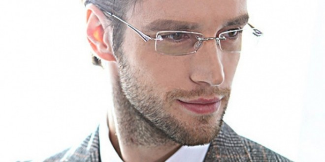 Latest Trends In Eyeglass Frames 2014 : men-eyeglasses-trends Pouted Online Magazine Latest ...