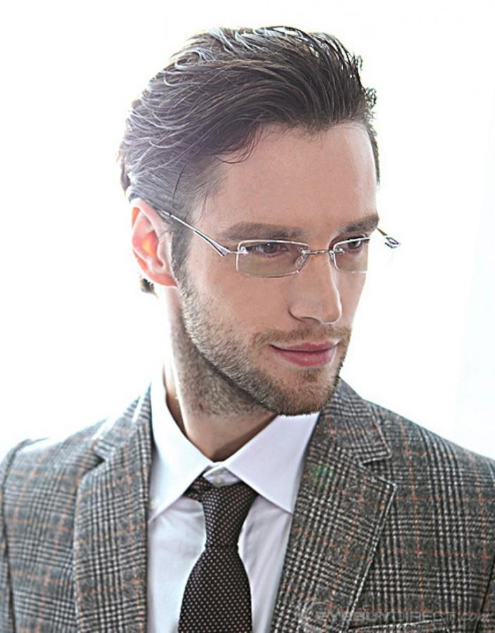 men-eyeglasses-trends +25 Hottest Men's Glasses Trends Coming in 2020