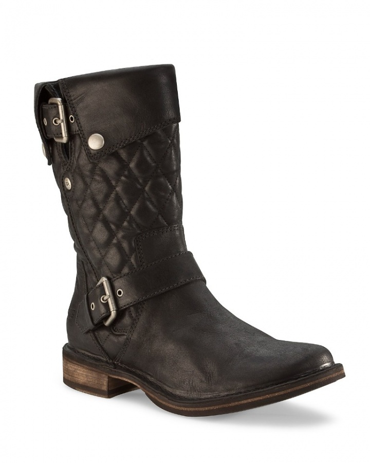 moto-boots 20+ Best Chosen Boot Trend Forecast for Fall &  Winter 2019