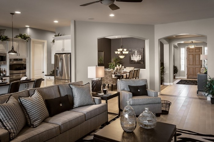 neutral-home-decor 37+ Latest Home Interior Color Trends