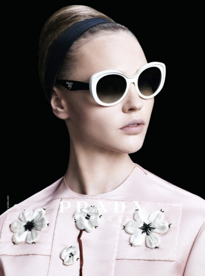prada-sunglasses-for-women-2013-dzwvwvvs 20+ Hottest Women's Sunglasses Trending For 2019