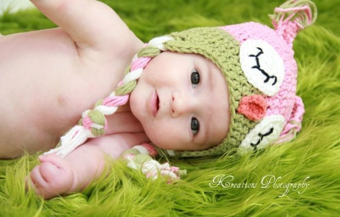product-original-26321-4354-1336717785-03cbc58f9c55a6e7020ae9f11c34c3bd 20 Marvelous & Catchy Crochet Hats for Newborn babies