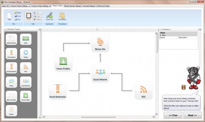 screenshot_diagramdesigner Rank #1 in Google in Just Few Days with SEnuke XCr