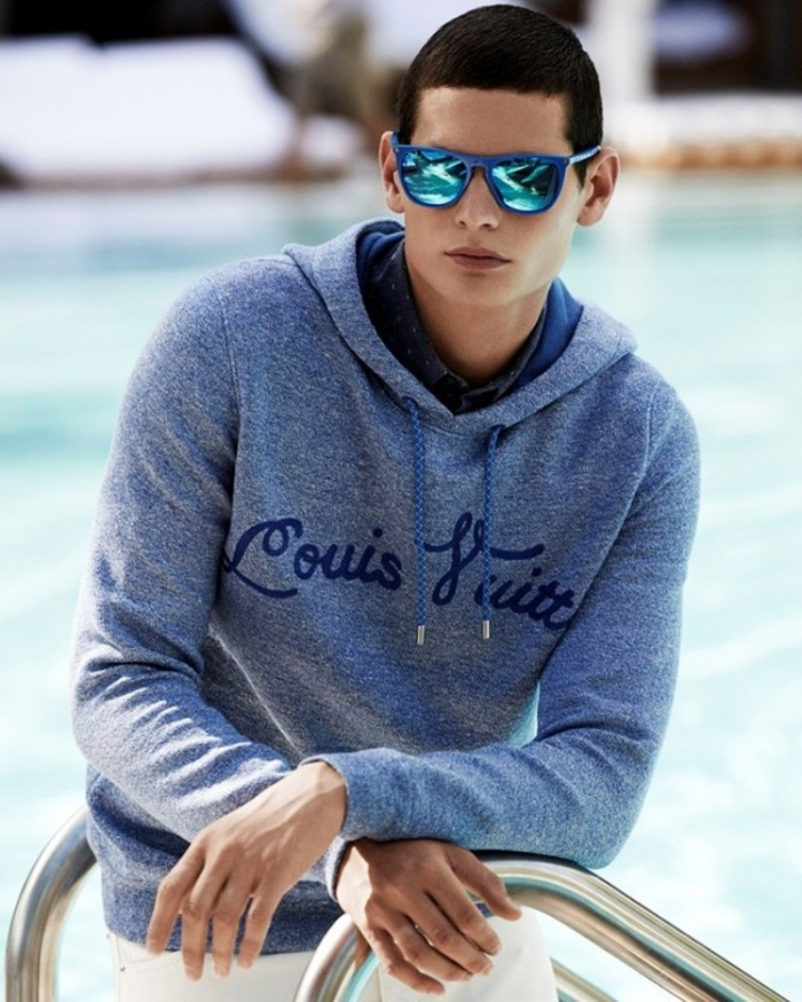 shade-that-glare-louis-vuitton-spring-summer-2014-sunglasses-collection_3 2014 Hot Trends in Men's Glasses