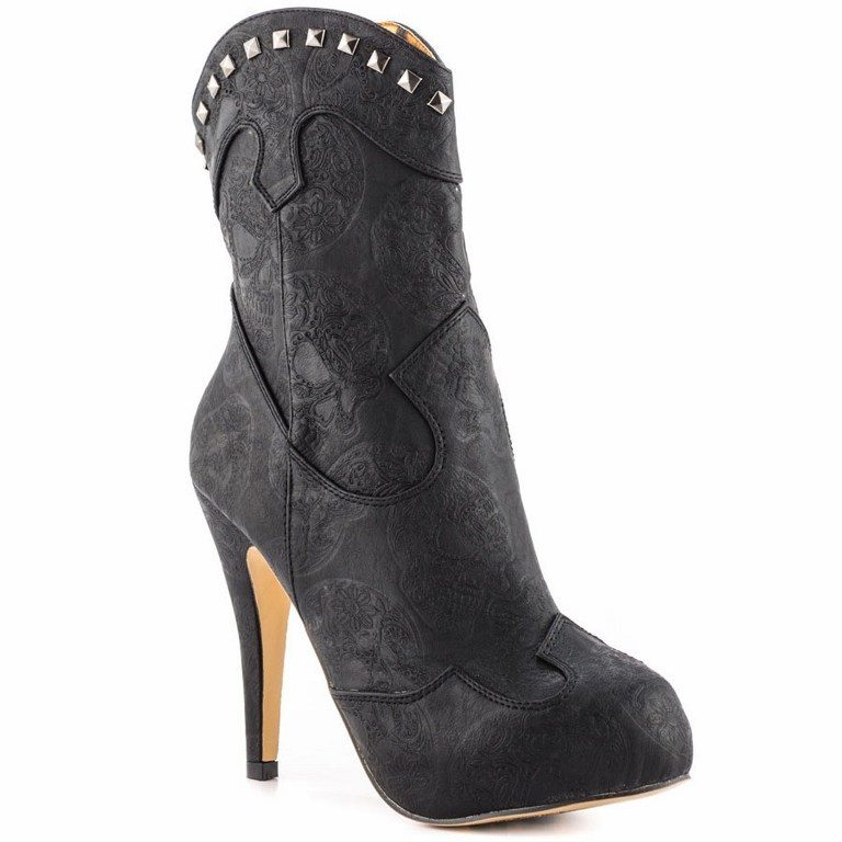shoe-boots-womens-photo Top 10 Hottest Women's Boot Trends