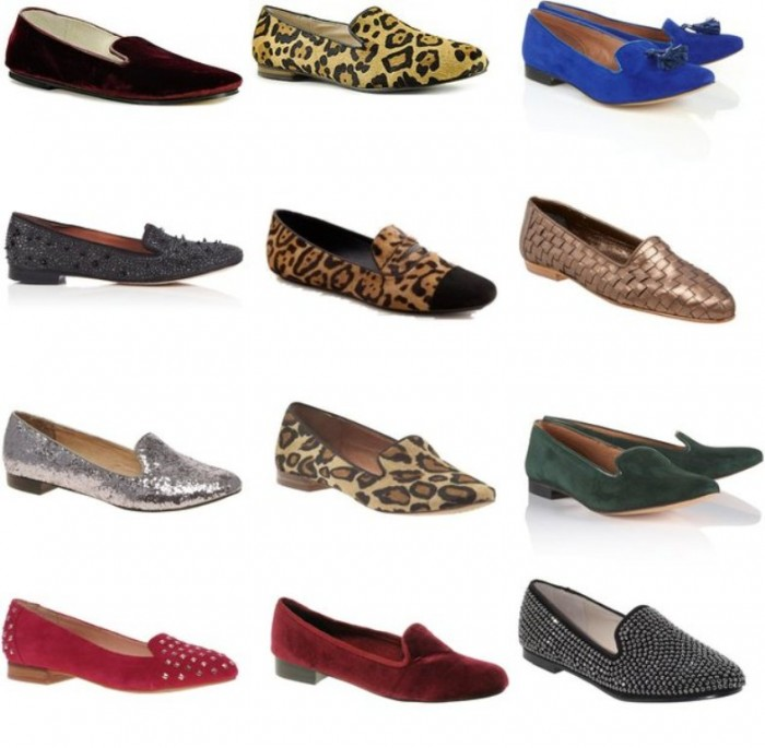 smokingslipper 2017 Shoe Trend Forecast for Fall & Winter
