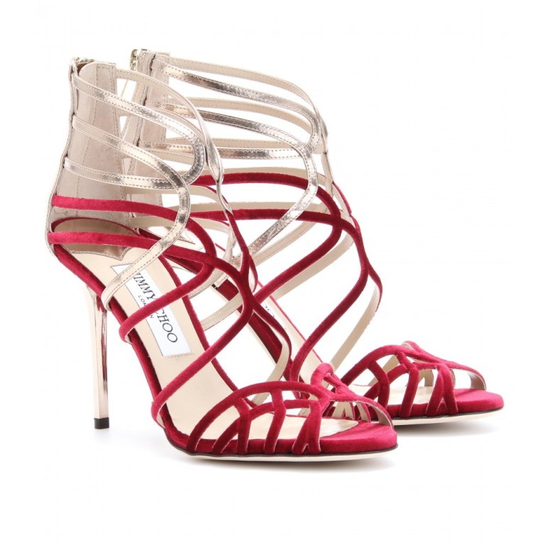 strappy-sandals Forecast: Top 10 Fashion Trend Trending for Fall & Winter 2019