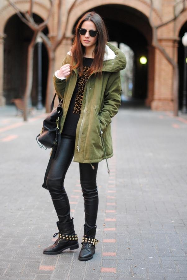 studded-boots-greek-khaki-parka-leopard-cross-phillip-lim-bag Forecast: Top 10 Fashion Trend Trending for Fall & Winter 2020