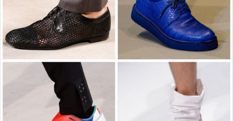 Photo of 20+ Exclusive Men's Shoes Fashion Trends Coming Back in 2020