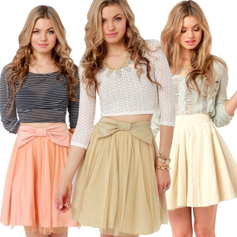 sweet-spring-trends-4 Top 10 Best Fashion Trends Tips