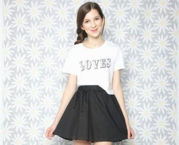 teen-fashion-2014-tshirt Latest & Hottest Fashion Trends for Spring 2020