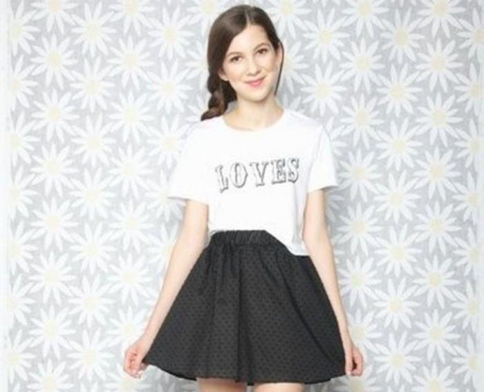 teen-fashion-2014-tshirt Latest & Hottest Fashion Trends for Spring 2020