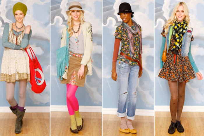 tween-girl-fashion-trends-2013 Latest & Hottest Fashion Trends for Spring 2020