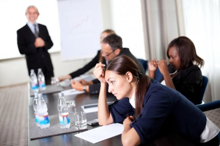 unengaged-employees11 Top 7 Ideas in Global Employee Engagement