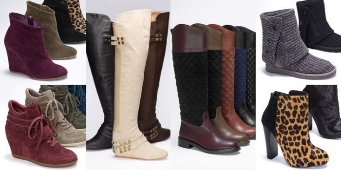 victorias-secret-2014-trend-boots-and-shoes 2017 Boot Trends for Women