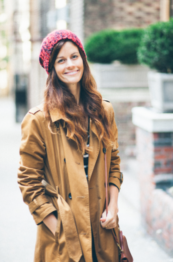 winter-street-style-beanie-cupofjo Top 15 Hat Trend Forecast for Fall & Winter 2020