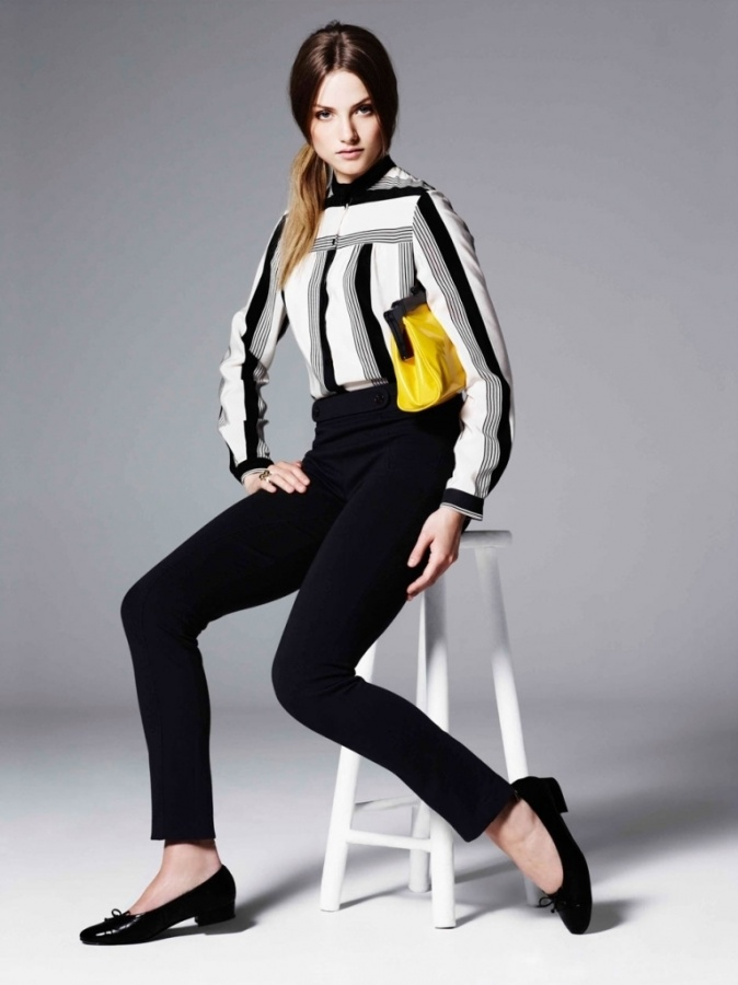 women-fashion-look-book-for-autumn-or-fall-2014-funky-fashion-trend-Women-Fashion-Look-Book-for-Autumn-or-Fall-2014-Funky-Fashion-Trend Top 10 Best Fashion Trends Tips