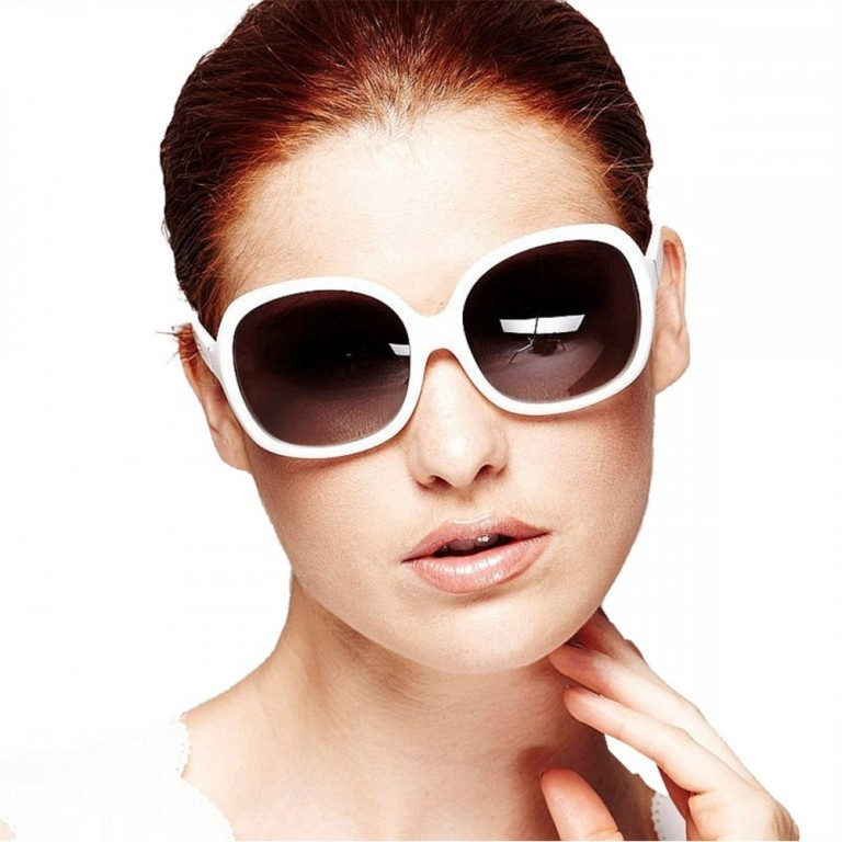 women-sunglasses_wear-7 2014 Latest Hot Trends in Women's Sunglasses