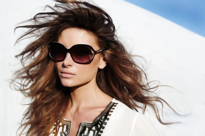 womens-sunglasses-frames-2014-14 2017 Latest Hot Trends in Women's Sunglasses