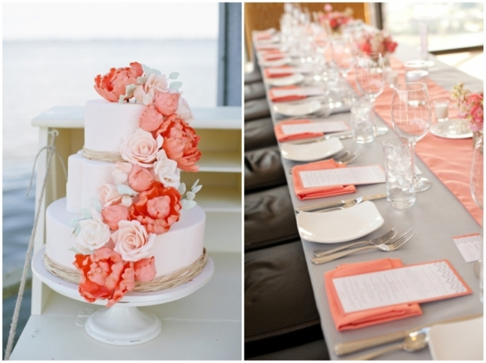 0249f9c2d378e8dce32fc86d9b34ca27 Top 10 Modern Color Trends for Weddings Planned in 2019