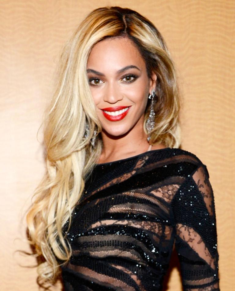celebrity hair color trends for spring amp summer 2014