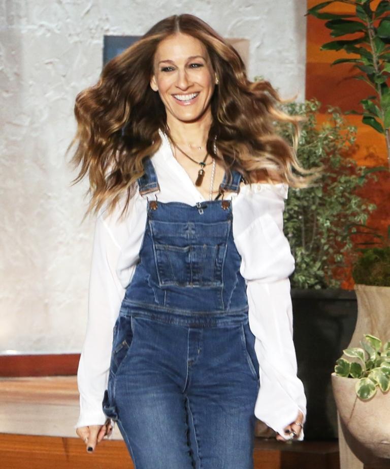 032414-celebrity-overalls-lead-640 Hottest 14 Celebrity Summer Hair Trends 2019