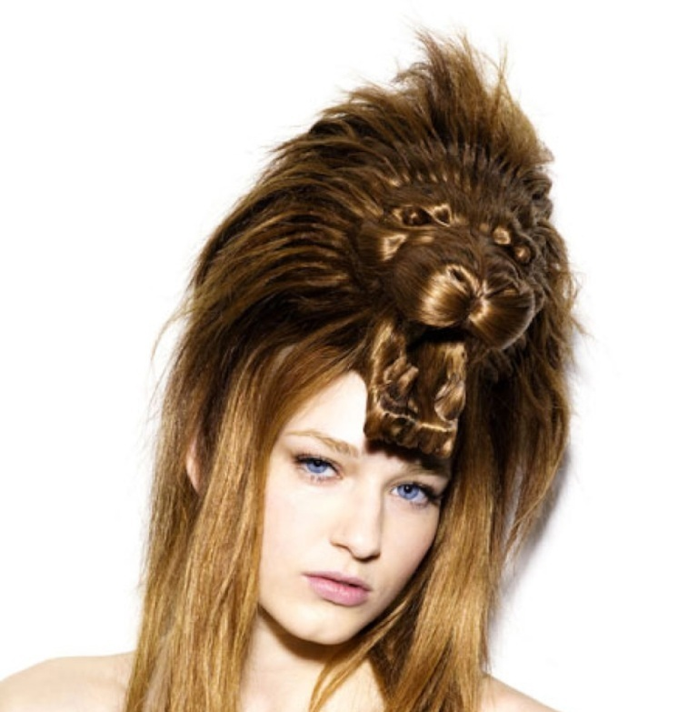 123g 25 Funny and Crazy Hairstyles to Change Yours