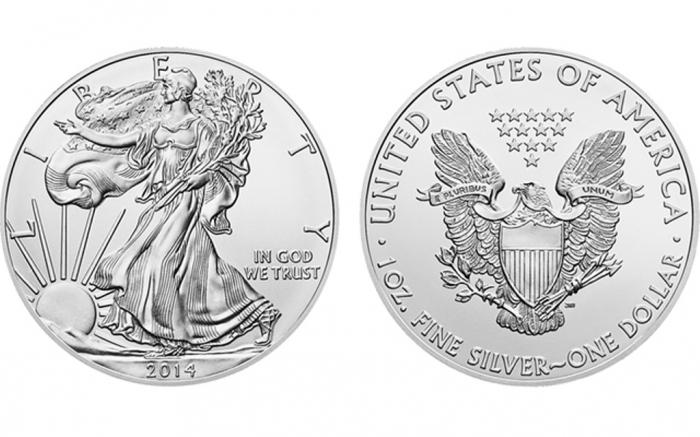2014-American-Eagle-Silver-Bullion_Merged Best American Eagle Silver Dollars