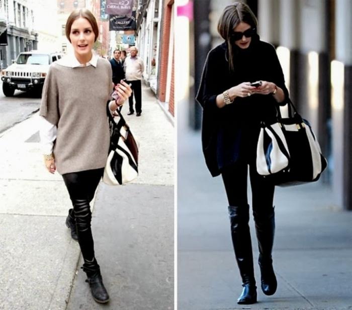 Модные вязаные кофты 2015 года: на фото модели для женщин на весну Модные вязаные кофты 2015