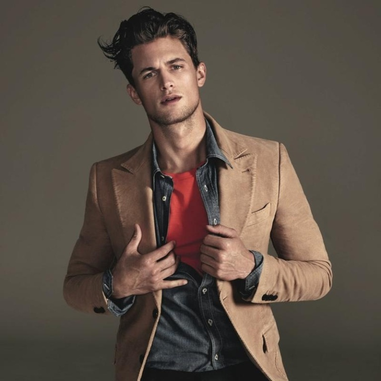 2014-trends-of-Men-Fashion-colors-4 Top 10 Hottest Men's Color Trends for 2019
